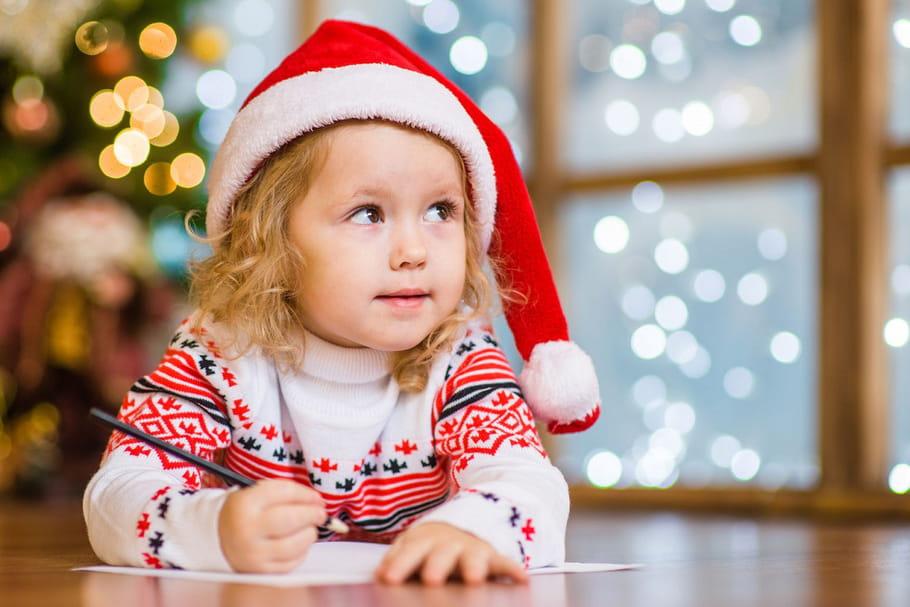 Laisser les enfants croire au Père Noël, une mauvaise idée?