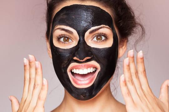 Meilleur black mask: notre sélection des produits du moment