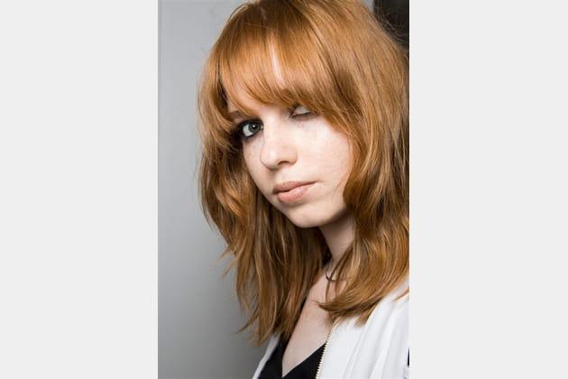 Nicole Miller (Backstage) - photo 10