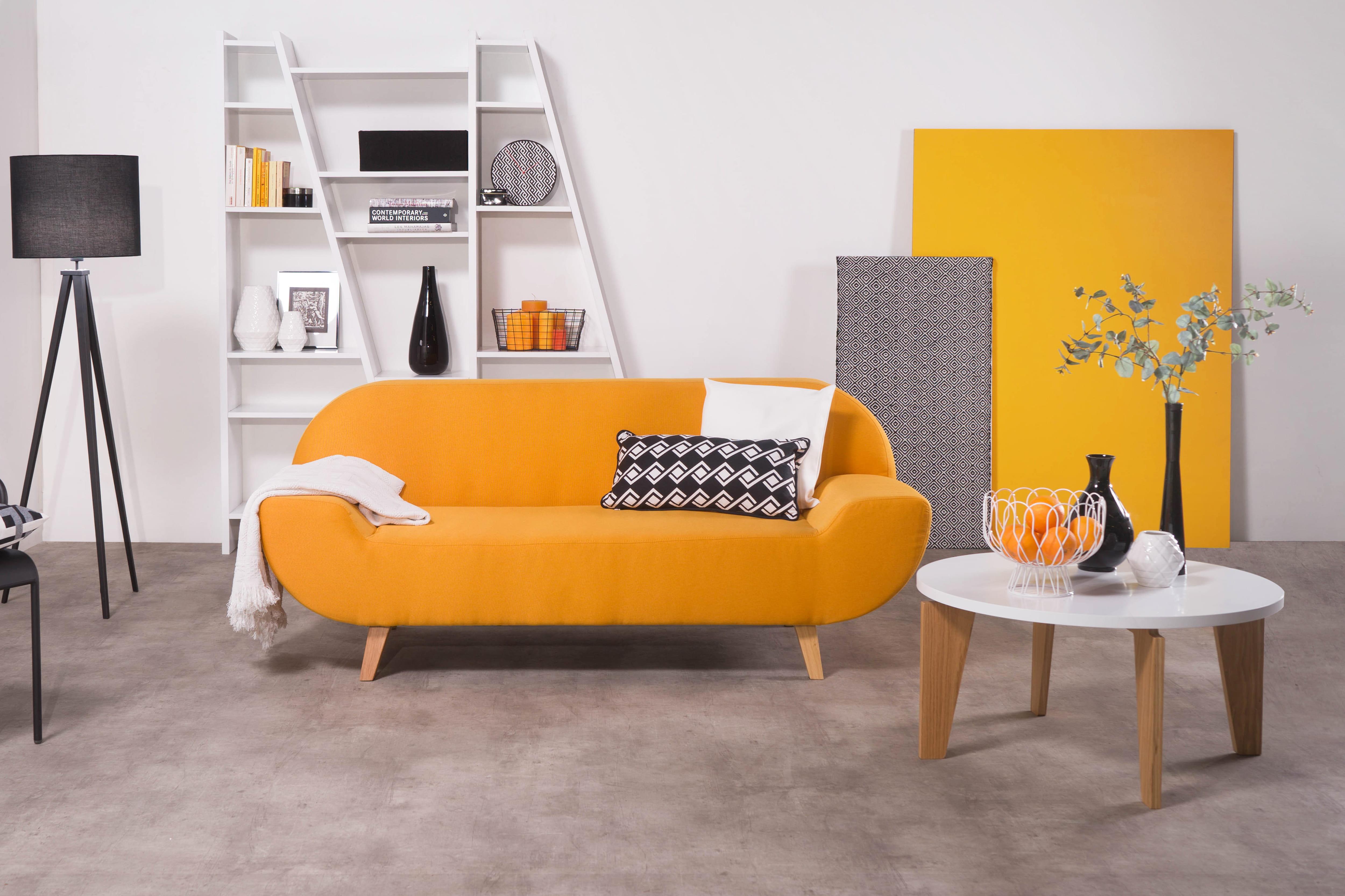 canap coqui de miliboo. Black Bedroom Furniture Sets. Home Design Ideas
