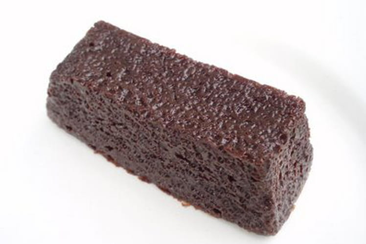 Fondant au chocolat noir au micro-ondes
