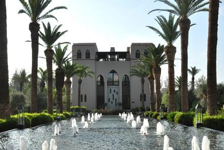 Douceur marrakchi