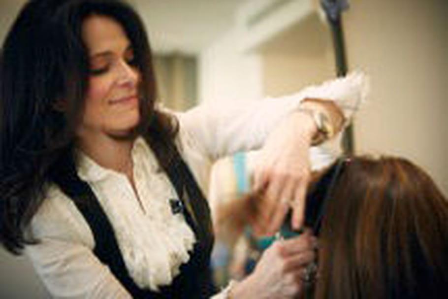 J'ai testé le salon de coiffure Le Moment Présent