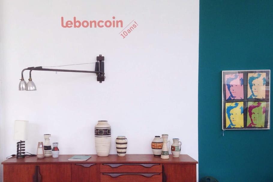 leboncoin ouvre une boutique ph m re paris. Black Bedroom Furniture Sets. Home Design Ideas