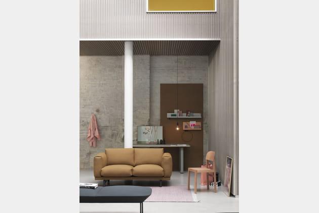 Canapé Rest Studio par Muuto