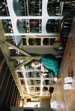 bay van der bunt (63 collector owner250