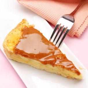 tarte au carambar