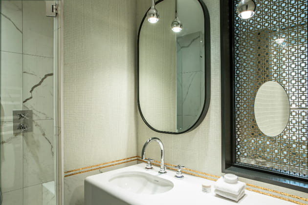 Des salles de bain parfaitement conçues