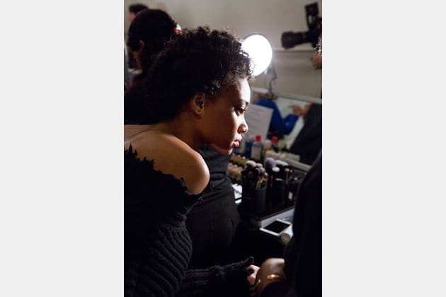 Marc Jacobs (Backstage) - photo 12
