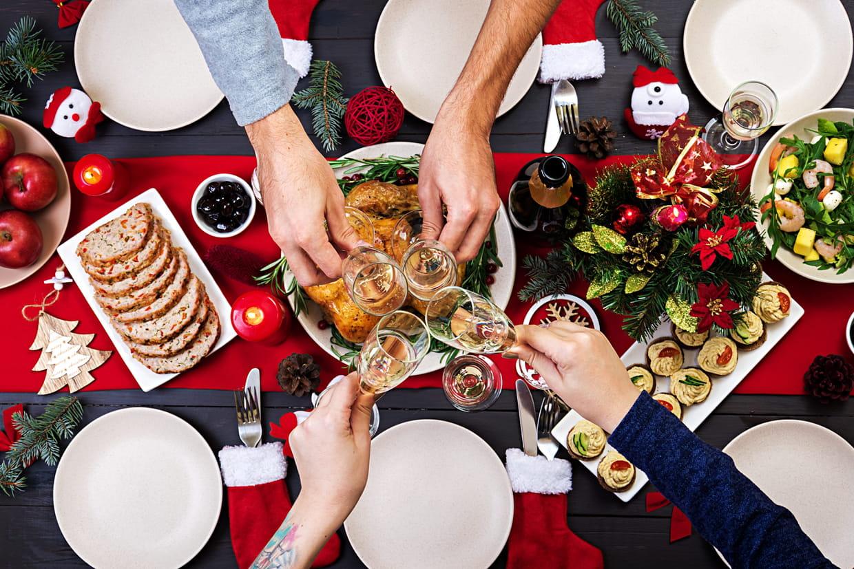 Menu De Noël 2019 Idées De Recettes Pour Des Fêtes Réussies