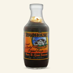 saucebarbecueroadhouse original