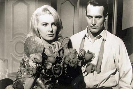 Joanne Woodward - Paul Newman