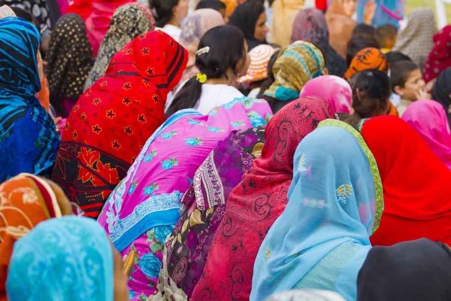 Pakistan: le crime d'honneur enfin sanctionné