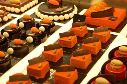 Pâtisseries Pierre Marcolini