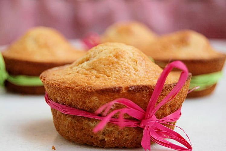 Muffins au Bailey's