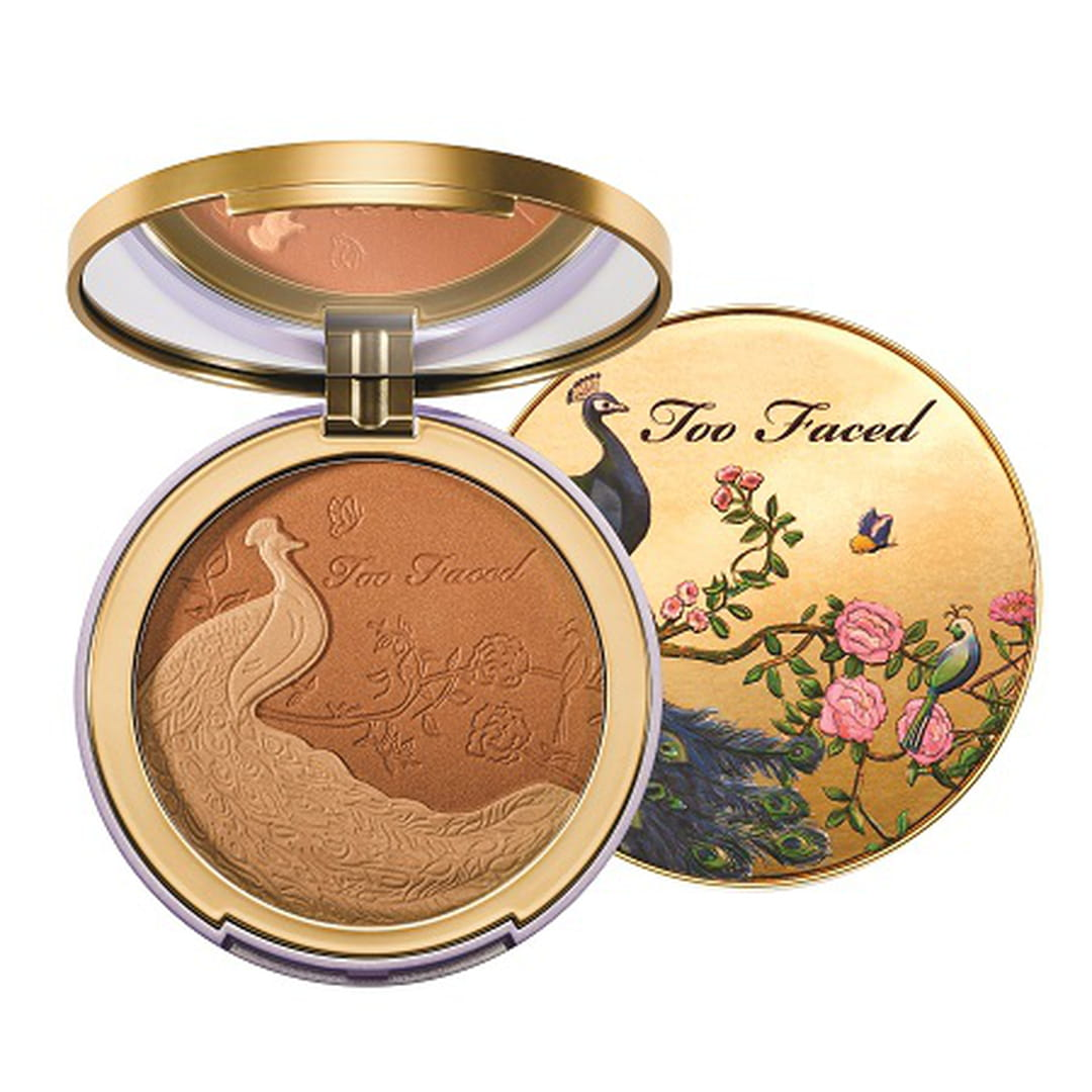 natural-lust- poudre-bronzante-satinee -Too Faced