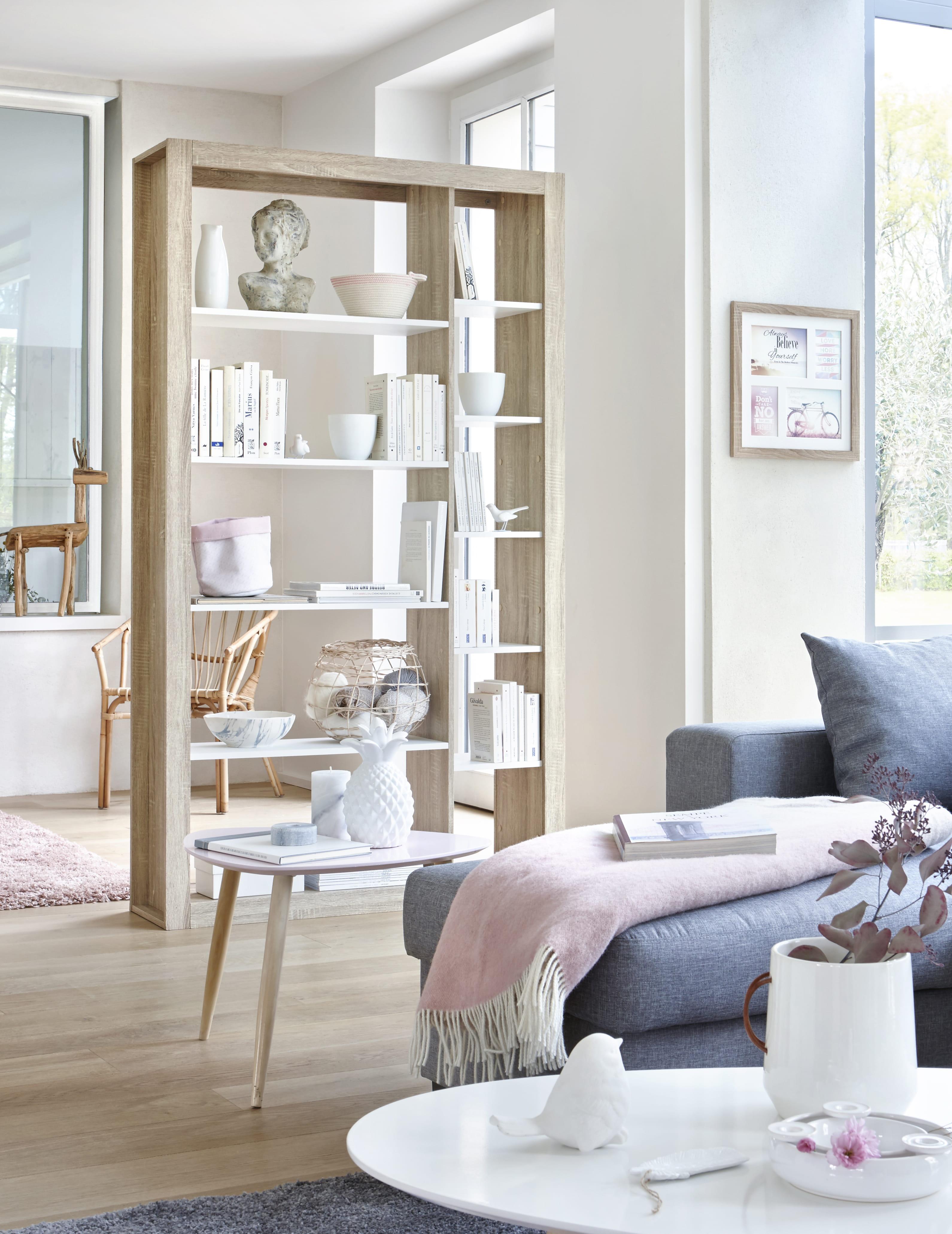 Separer Une Chambre D Un Salon comment aménager deux espaces distincts dans un studio ?