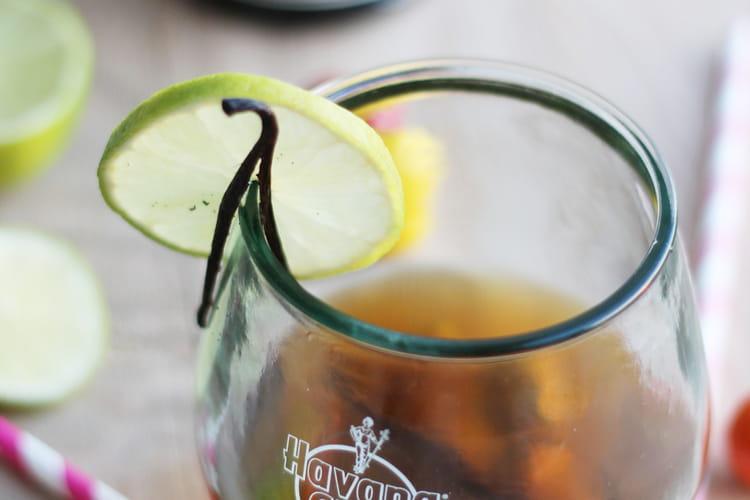 Havana Cocktail, Été Cubain