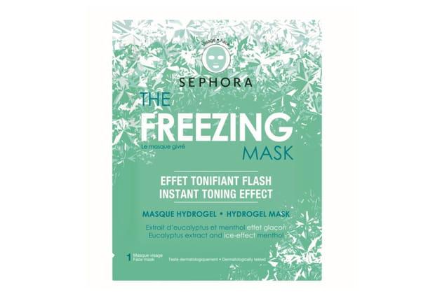 Masque Freezing Sephora