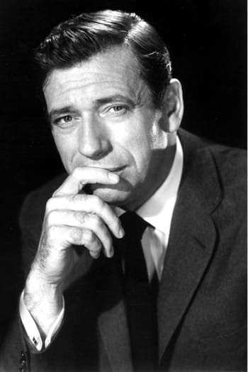 Yves montand tait coiffeur for Le jardin yves montand
