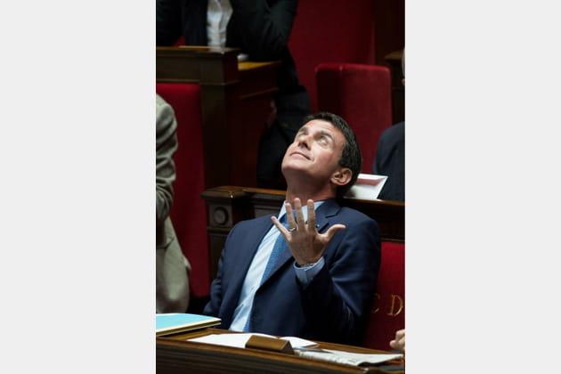 Manuel Valls a vu la lumière