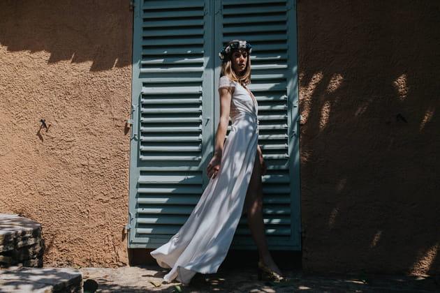 Robe de mariée Palma, Lorafolk
