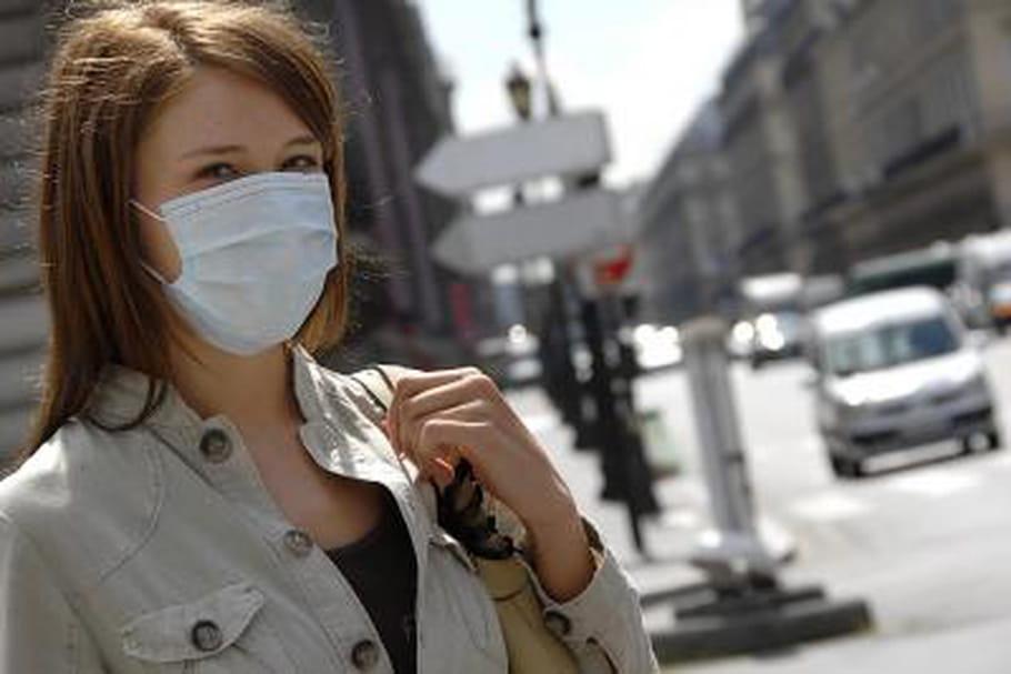 La pollution de l'air réduit l'espérance de vie desFrançais