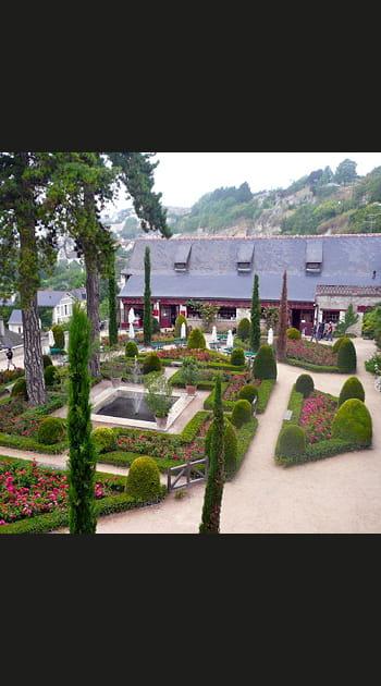 Chez Léonard de Vinci dans la Vallée de la Loire
