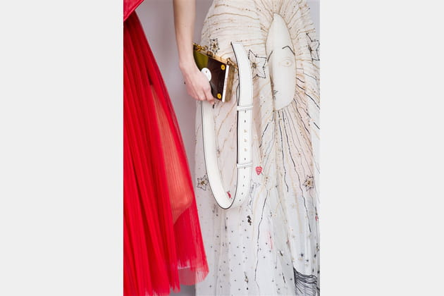 Christian Dior (Backstage) - photo 66