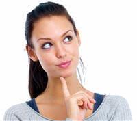 le stérilet peut aussi être posé aux jeunes femmes sans enfant.