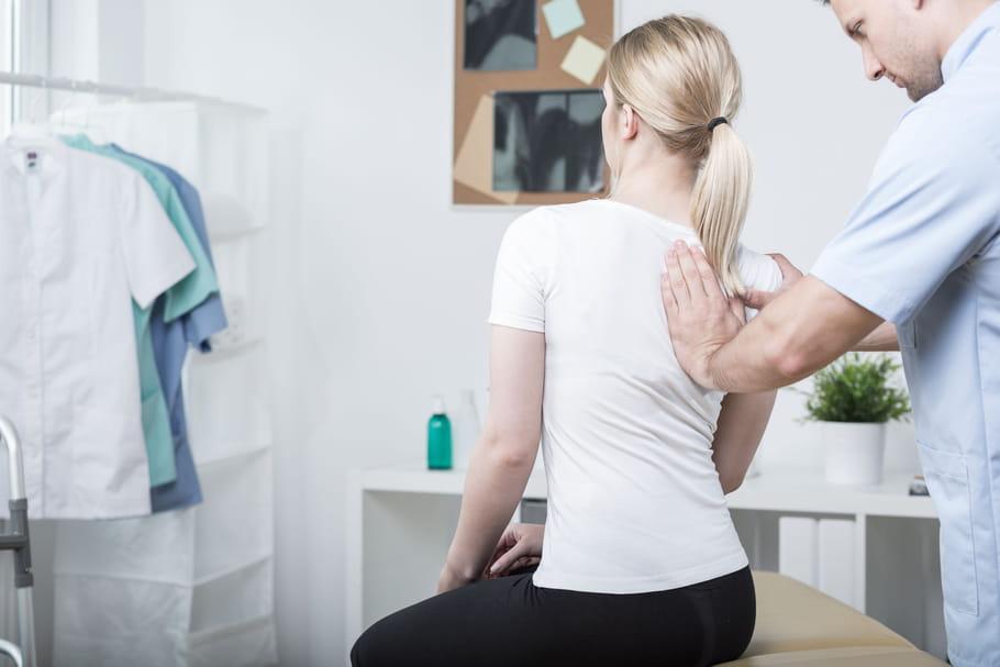 Chiropraxie: que soigne un chiropracteur?