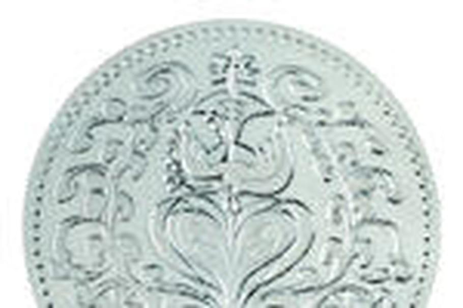 La Monnaie de Paris et Christian Lacroix présentent les Médailles du Mariage et du Pacs