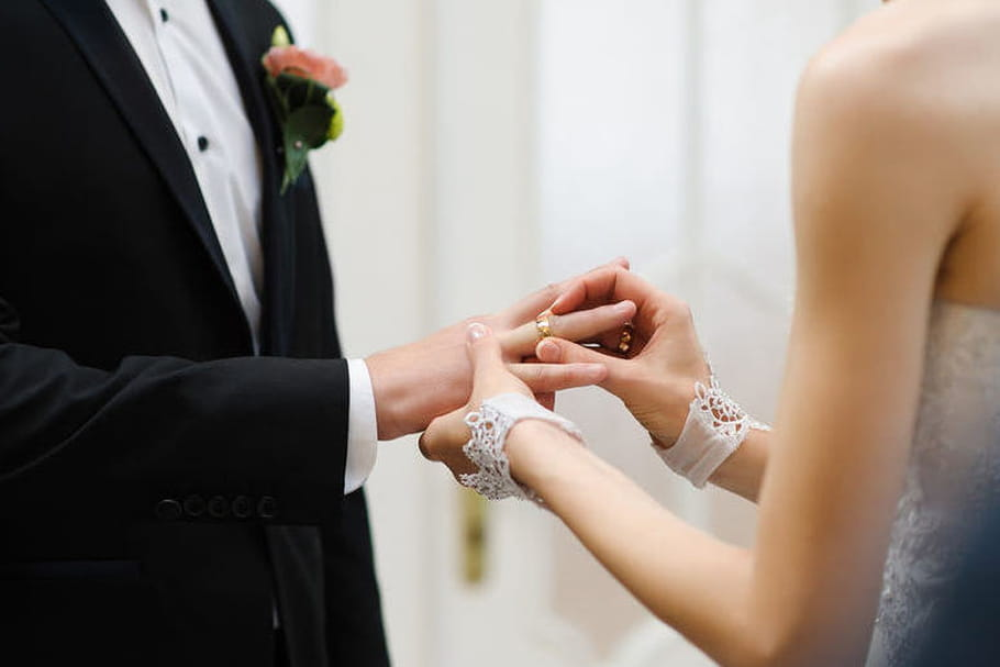 Rétroplanning mariage : J-8 mois, cérémonie et soirée dansante au programme