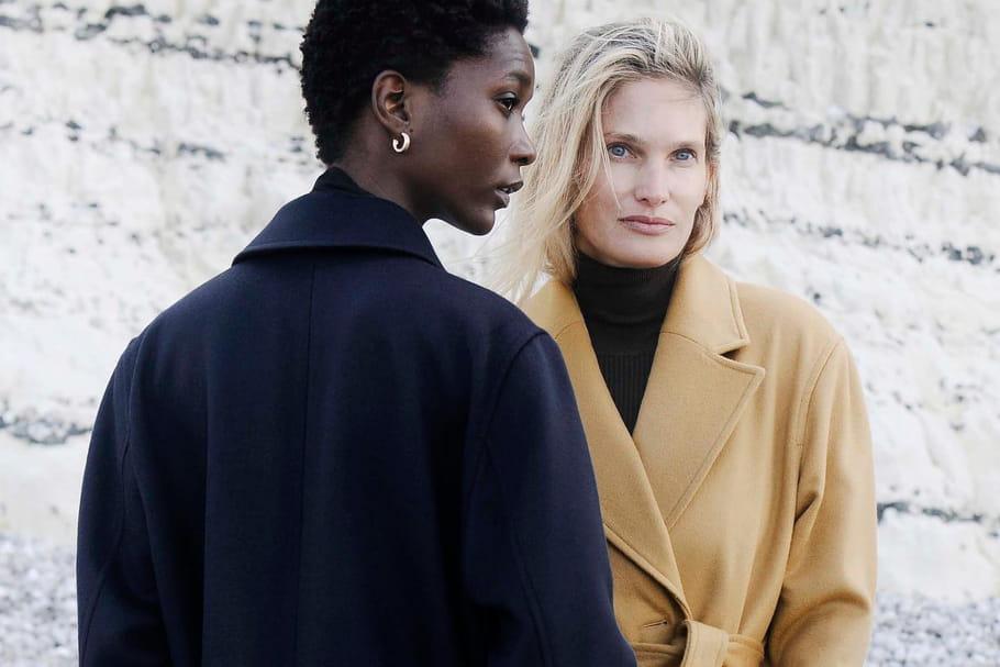 Les tendances mode femme automne-hiver 2020-2021à adopter d'urgence