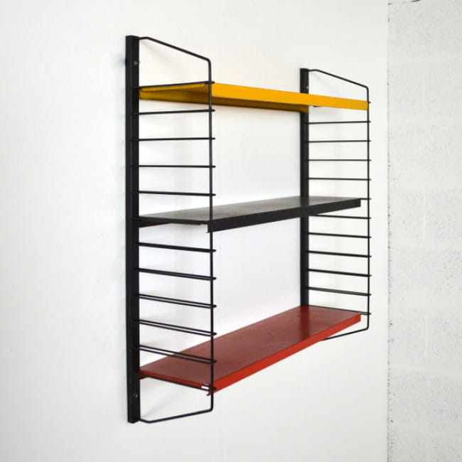 etagere vintage tomado sur brocante lab. Black Bedroom Furniture Sets. Home Design Ideas