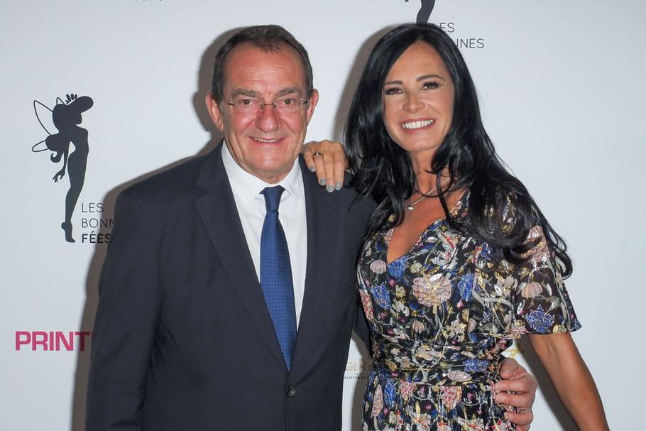 Nathalie Marquay révèle les graves problèmes de santé de Jean-Pierre Pernaut