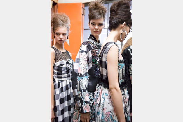 Antonio Marras (Backstage) - photo 39