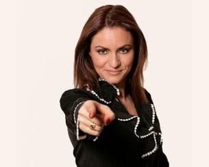 valérie orsoni, coach des stars
