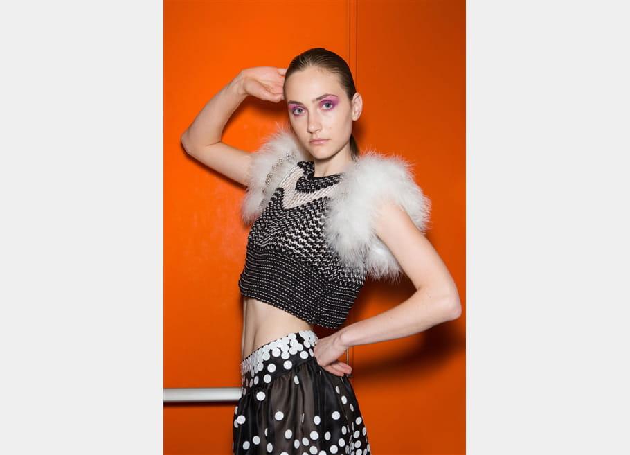 Laura Biagiotti (Backstage) - photo 40