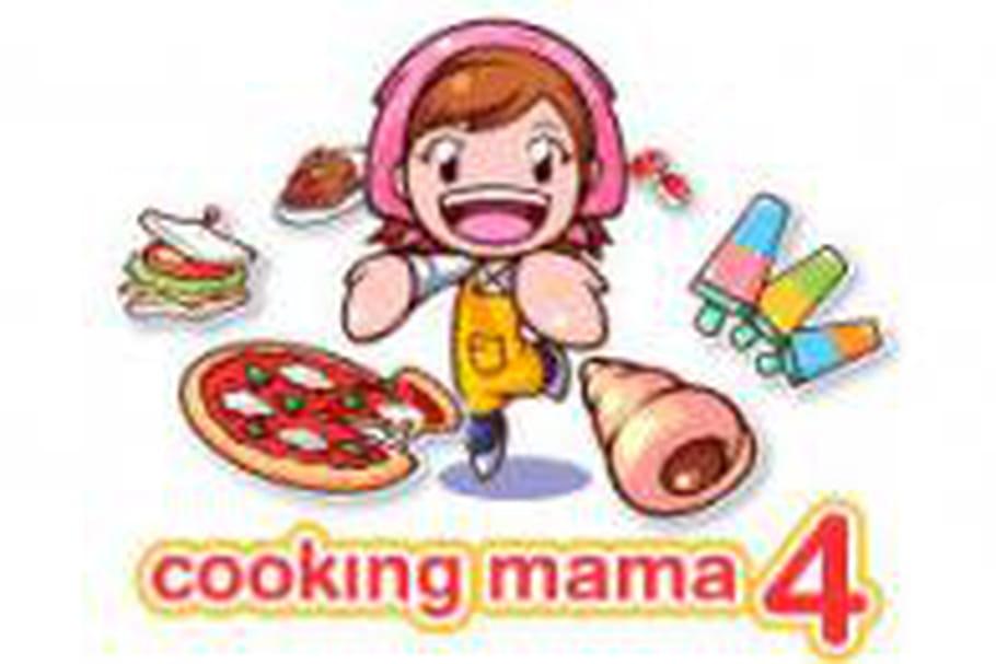 Cooking Mama fait recette