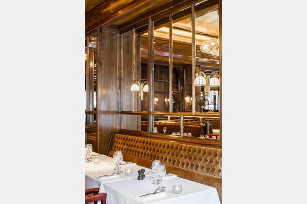 Brasserie La Rotonde de la Muette