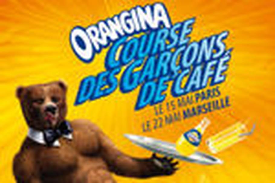 Course des garçons de café 2011: Marseille prend le relai