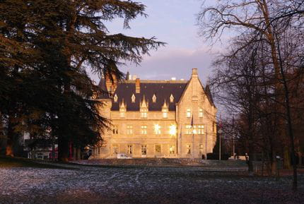 L'Institut Paul Bocuse : un cadre de rêve