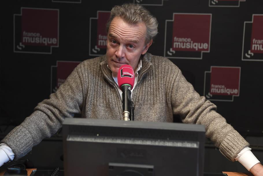 """Alain Passard: """"J'aime écouter le chant du feu"""""""