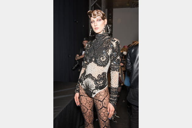 The Blonds (Backstage) - photo 30