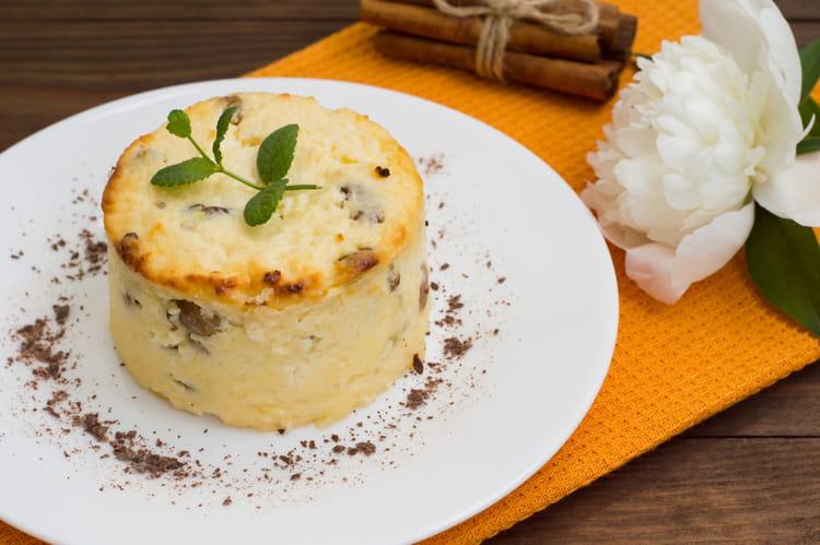 Pudding la meilleure recette for Cuisine 0 gachis