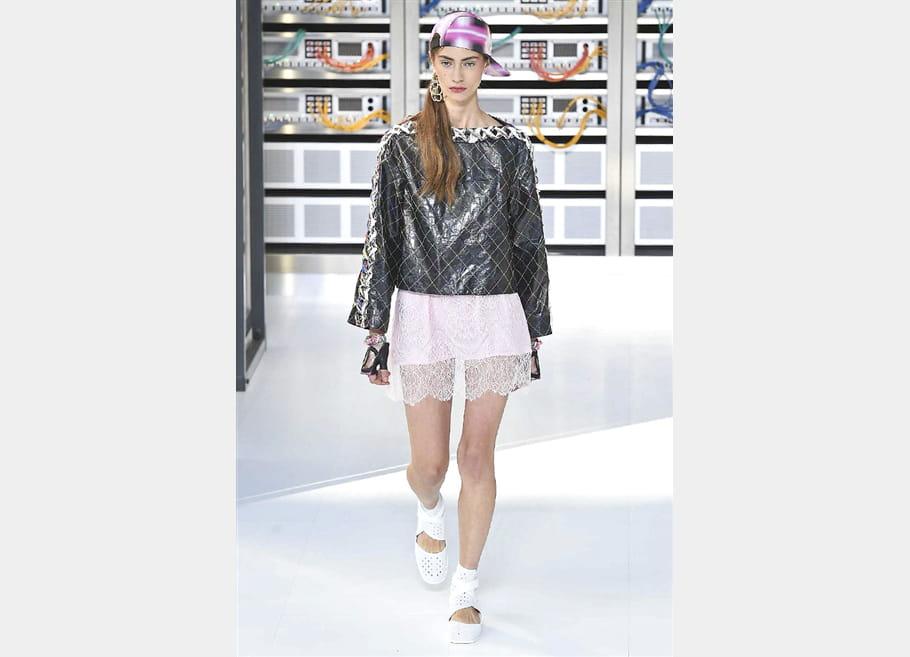 Chanel - passage 31