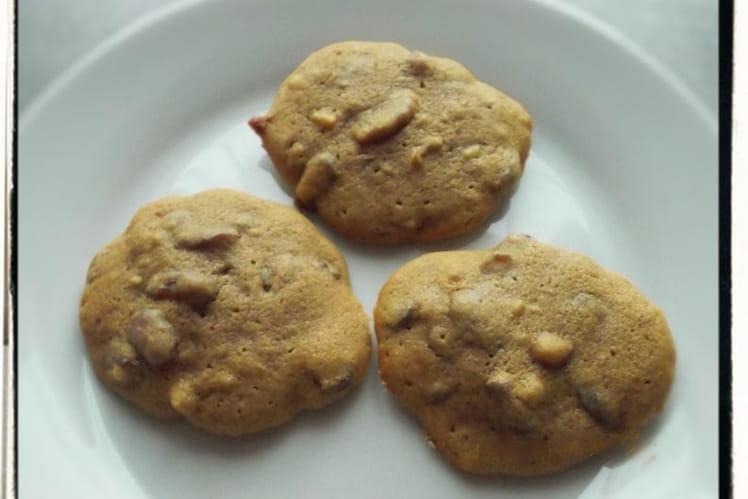Ermites aux noix