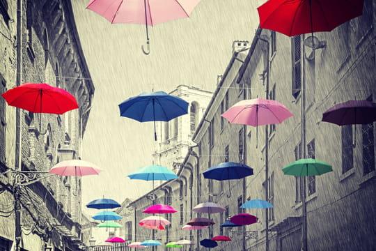 Meilleur parapluie: notre sélection de modèles stylés pour 2018