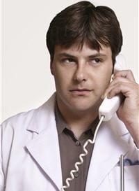 l'entretien avec le médecin du samu est primordial et permet de faire gagner du